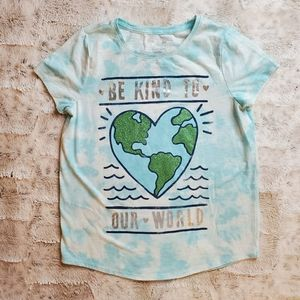 So Graphic Tee Be Kind To Our World | 16